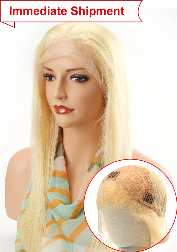 Blonde Wig for Women