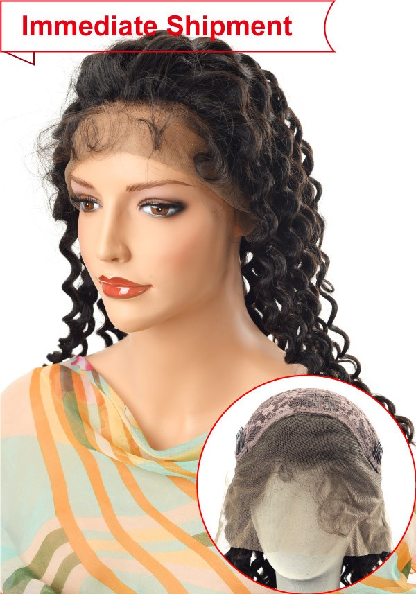 Curly Wig for Women