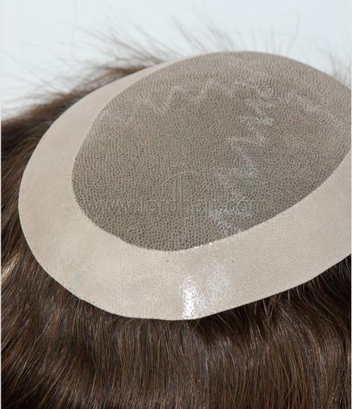Mono hair system