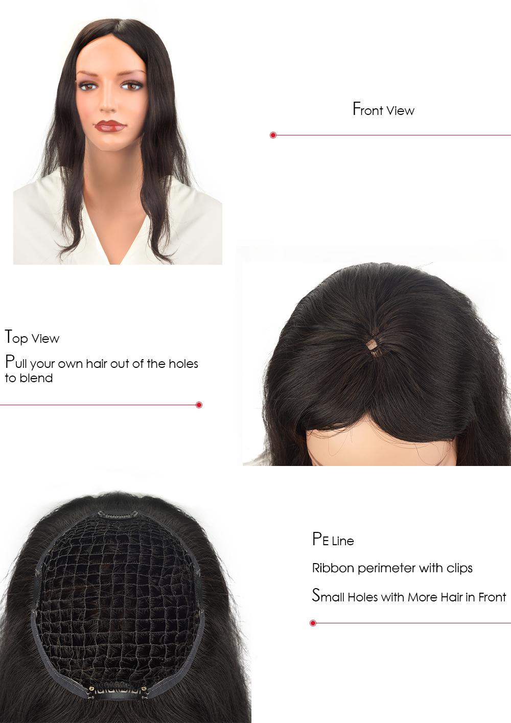 intergration hair syatem for women