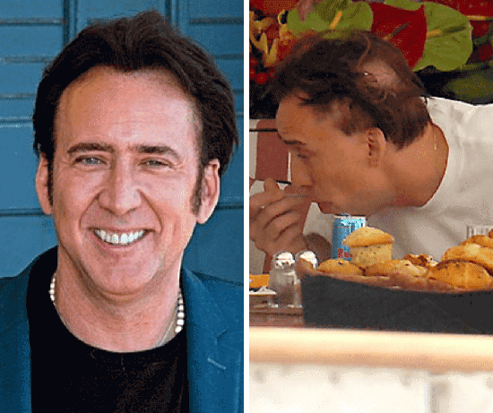actors with hair loss