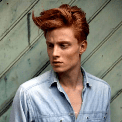 Top 10 Mens Hair Color Trends & Ideas in 2019- Easy Peasy Tips