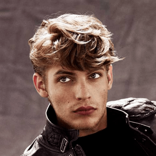 Top 10 Mens Hair Color Trends Ideas In 2019 Easy Peasy Tips