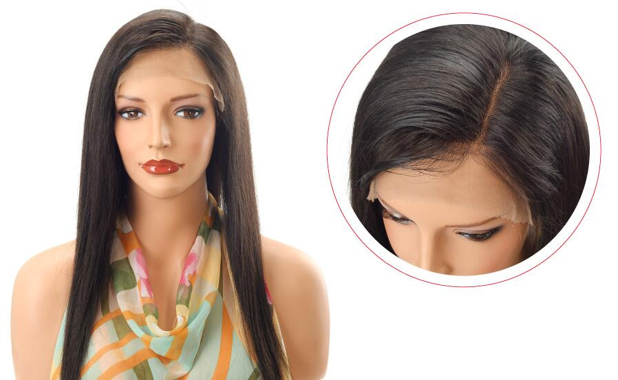 What Is A Glueless Full Lace Wig  dfcf9c7ff5f1