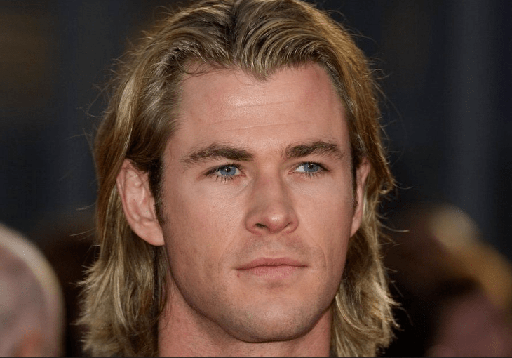 men long blonde hairstyles