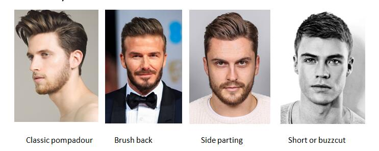 What Hair Style Suits My Face Shape