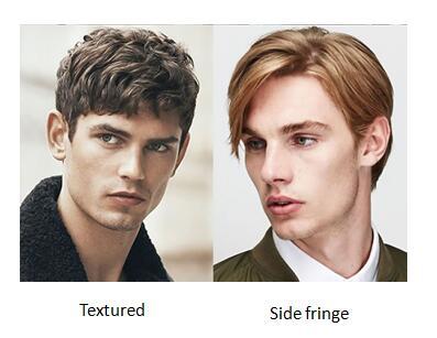 Hair Styles for Diamond Face