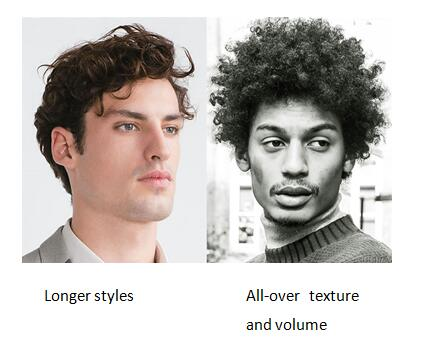 Hair Styles for Triangle Face