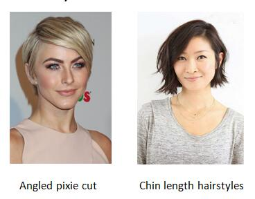 What Hair Style Suits My Face Shape Women S Edition