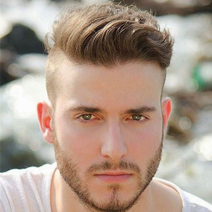 Most Popular Hair Styles For Men