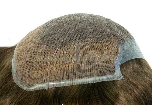 french lace with thin skin side back