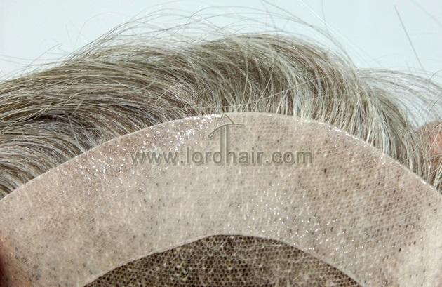french lace pu coat perimeter