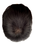 hair replacement center crown