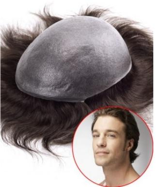 do men like natural hair