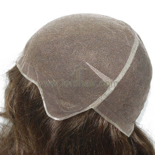 jq394 full cap lady wig