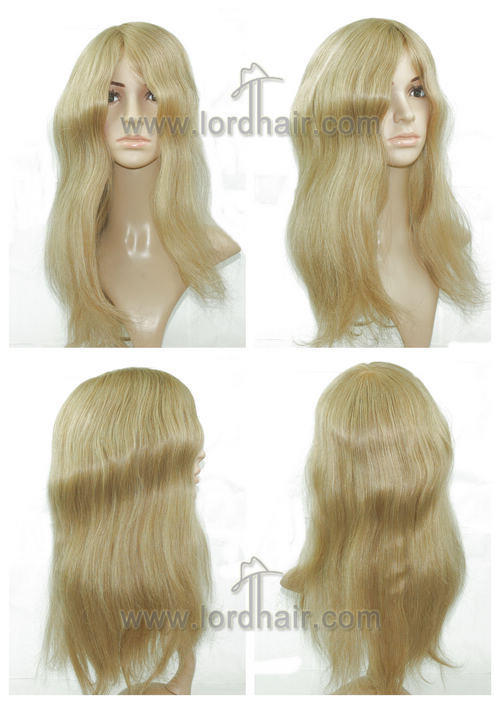 jq603 full cap lady wigs