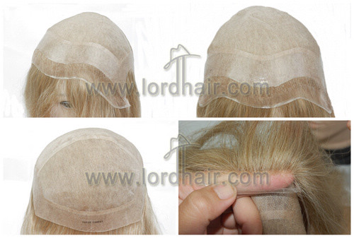 jq602 full cap lady wigs