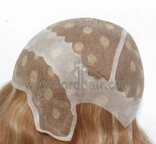 full cap wigs
