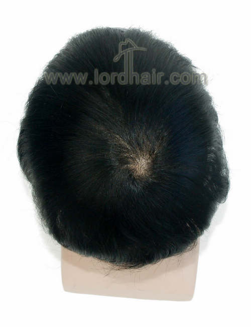 skin lace undetectable hair system
